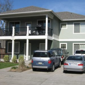 323 E 17th Ave (Duplex)
